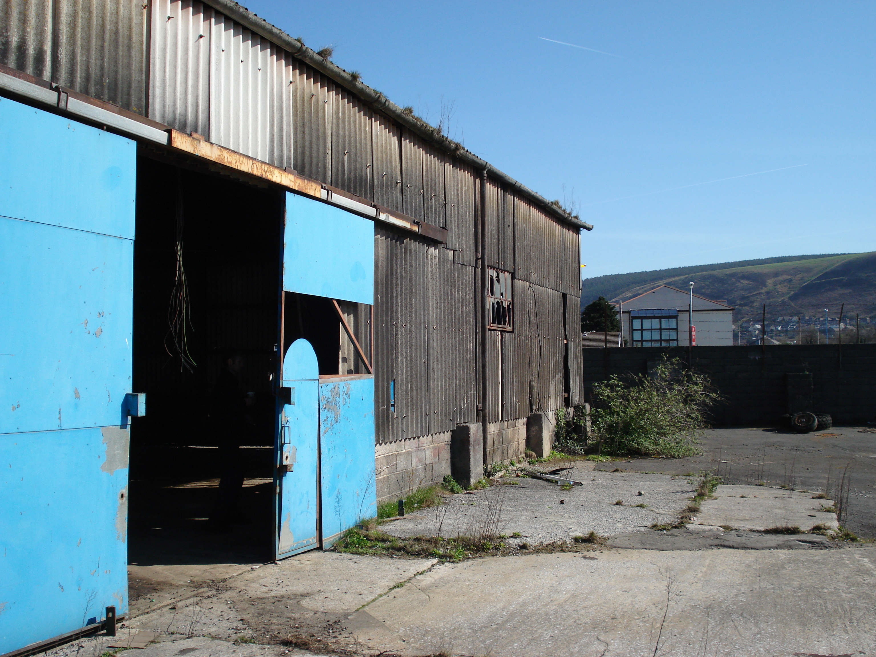 Monolithic Environmental Services Limited Asbestos Products